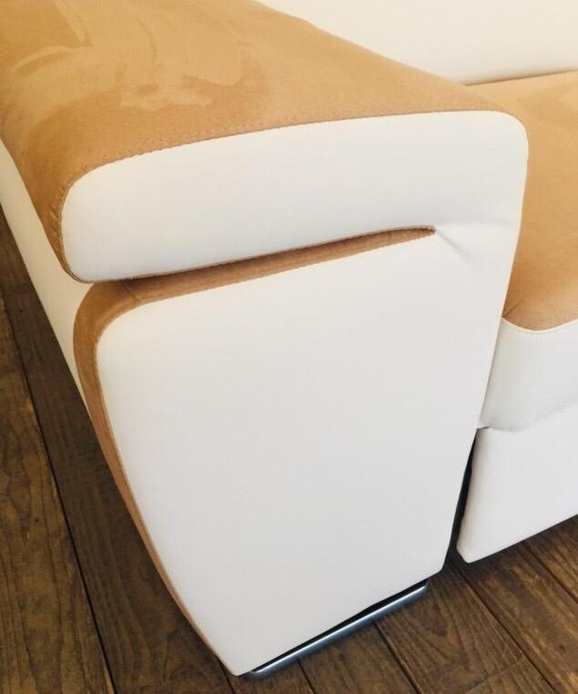 Divano KEVIN anche divano letto Romaniello Mobili selection Patrizia Romaniello Battipaglia