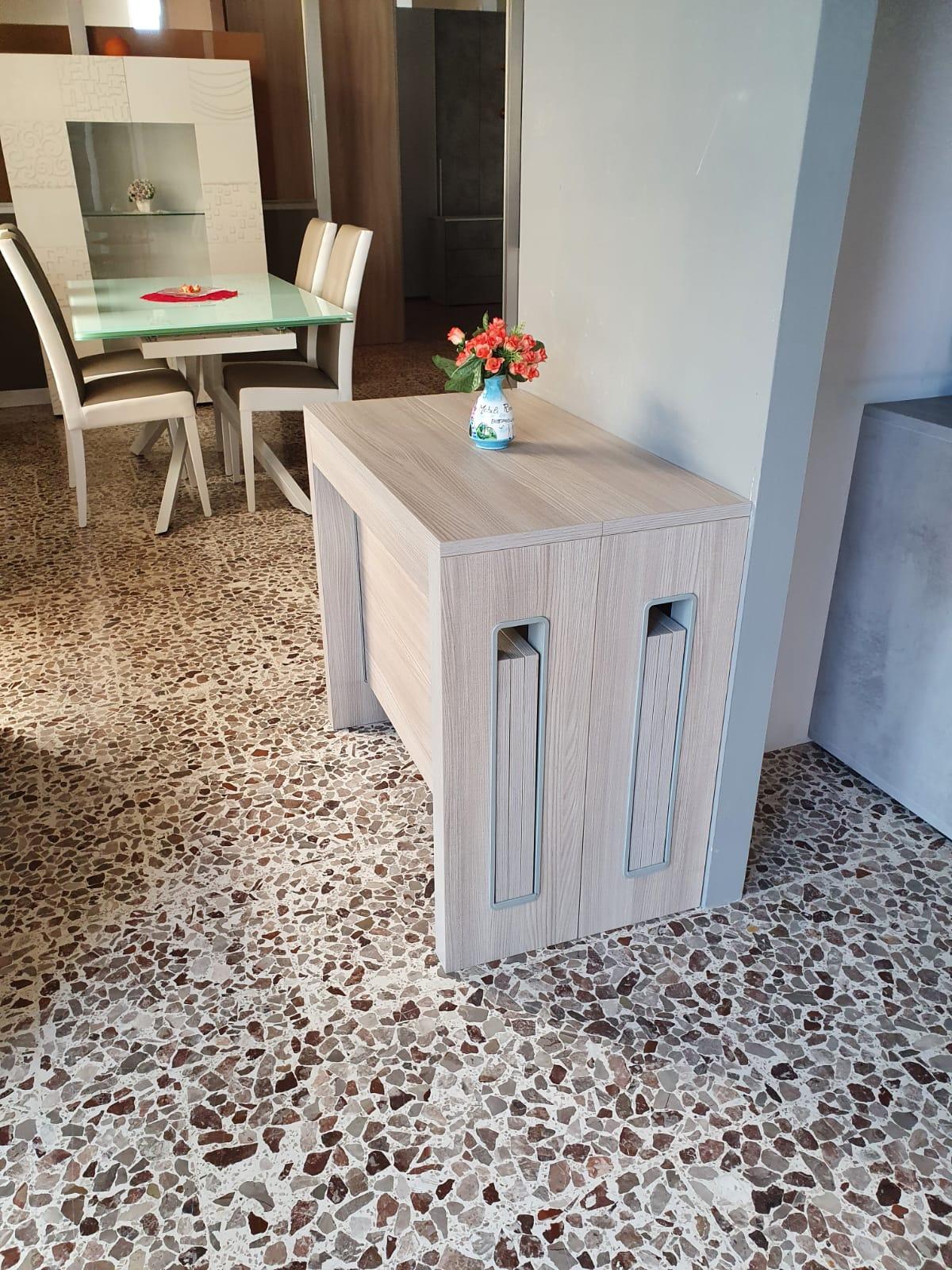 Tavolo Console Tavoli e Sedie selezione by Patrizia Romaniello Mobili