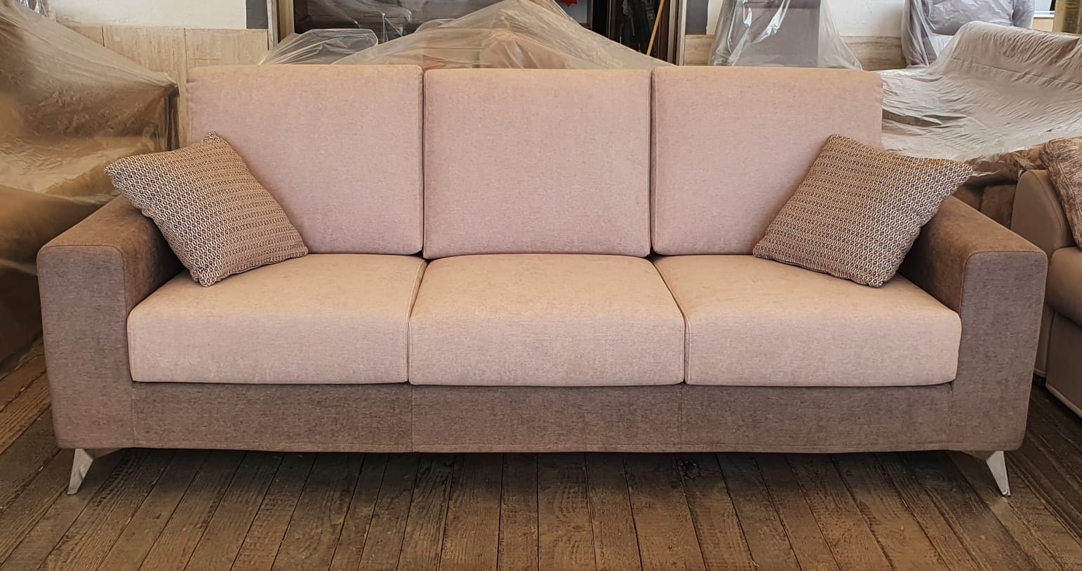 divano con chaise longue-990